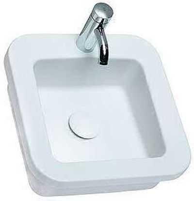 5 największych kłamstw o umywalkach łazienkowych