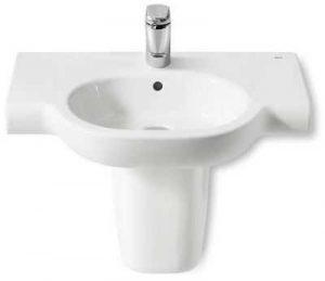 łazienkowa umywalka
