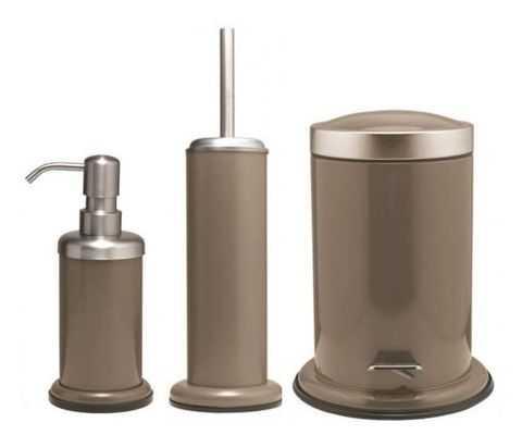 3 najlepsze akcesoria łazienkowe