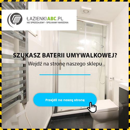 baterie umywalkowe sklep